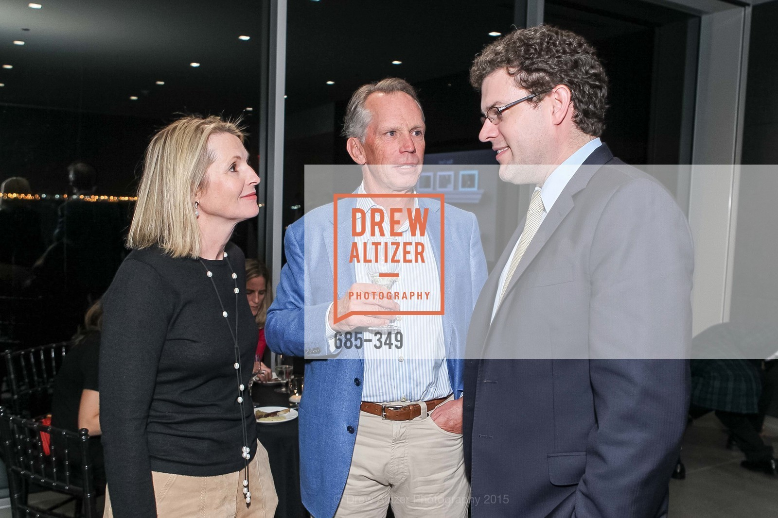 Jeff Edwards, Michael Hasenstab, Cocktails on the Pier- A BASIC Fund Thank You, Pier 24 Photography. 24 Pier The Embarcadero, October 8th, 2015,Drew Altizer, Drew Altizer Photography, full-service agency, private events, San Francisco photographer, photographer california