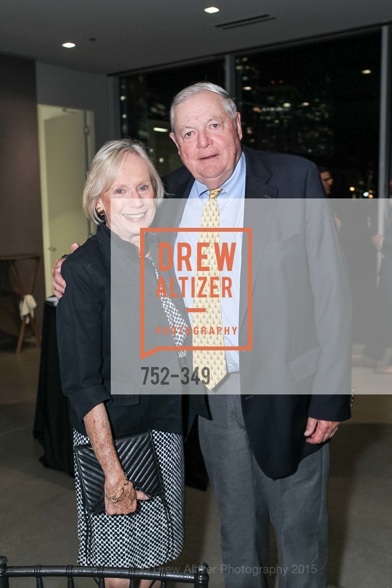 Donna Derr, Ken Derr, Cocktails on the Pier- A BASIC Fund Thank You, Pier 24 Photography. 24 Pier The Embarcadero, October 8th, 2015,Drew Altizer, Drew Altizer Photography, full-service event agency, private events, San Francisco photographer, photographer California