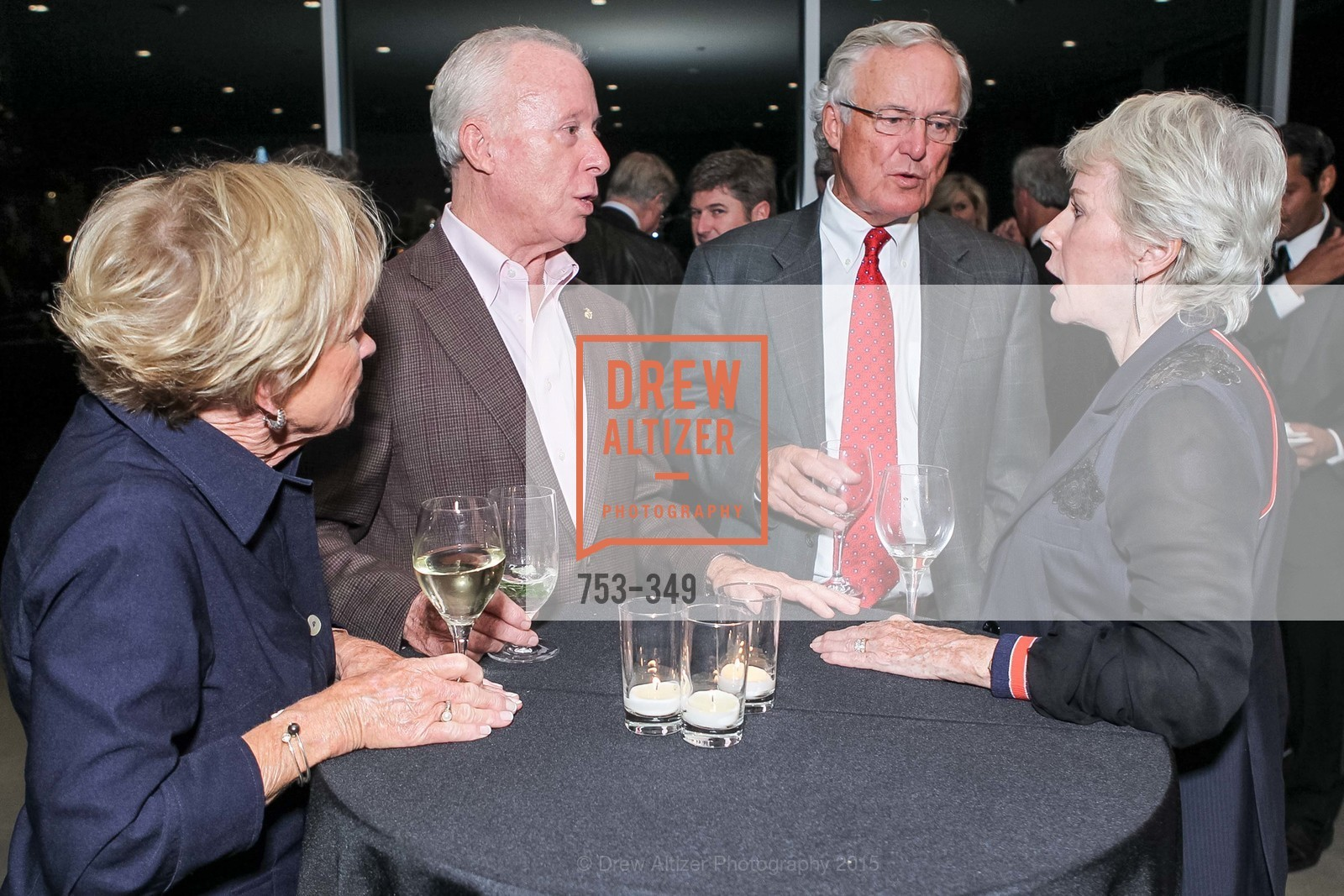 Barbara Morris, Stephen Doyle, Bill Morris, Cocktails on the Pier- A BASIC Fund Thank You, Pier 24 Photography. 24 Pier The Embarcadero, October 8th, 2015,Drew Altizer, Drew Altizer Photography, full-service agency, private events, San Francisco photographer, photographer california