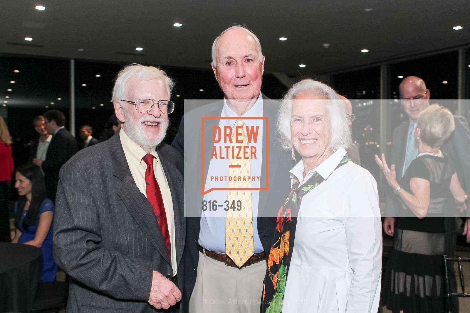 Tom Mellon, Jim McCarthy, Mary Mellon, Cocktails on the Pier- A BASIC Fund Thank You, Pier 24 Photography. 24 Pier The Embarcadero, October 8th, 2015,Drew Altizer, Drew Altizer Photography, full-service agency, private events, San Francisco photographer, photographer california