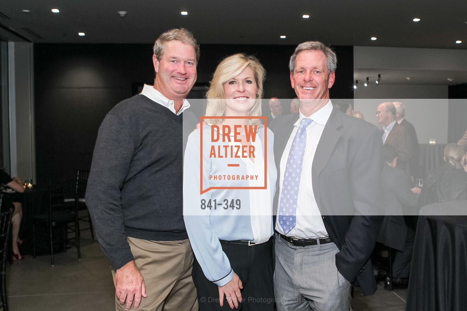 Brian Griggs, Elizabeth Griggs, Steve Klein, Cocktails on the Pier- A BASIC Fund Thank You, Pier 24 Photography. 24 Pier The Embarcadero, October 8th, 2015,Drew Altizer, Drew Altizer Photography, full-service agency, private events, San Francisco photographer, photographer california
