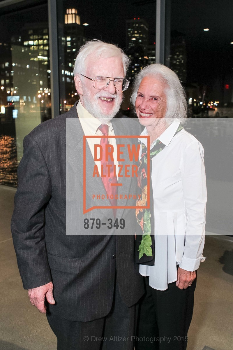 Tom Mellon, Mary Mellon, Cocktails on the Pier- A BASIC Fund Thank You, Pier 24 Photography. 24 Pier The Embarcadero, October 8th, 2015,Drew Altizer, Drew Altizer Photography, full-service agency, private events, San Francisco photographer, photographer california