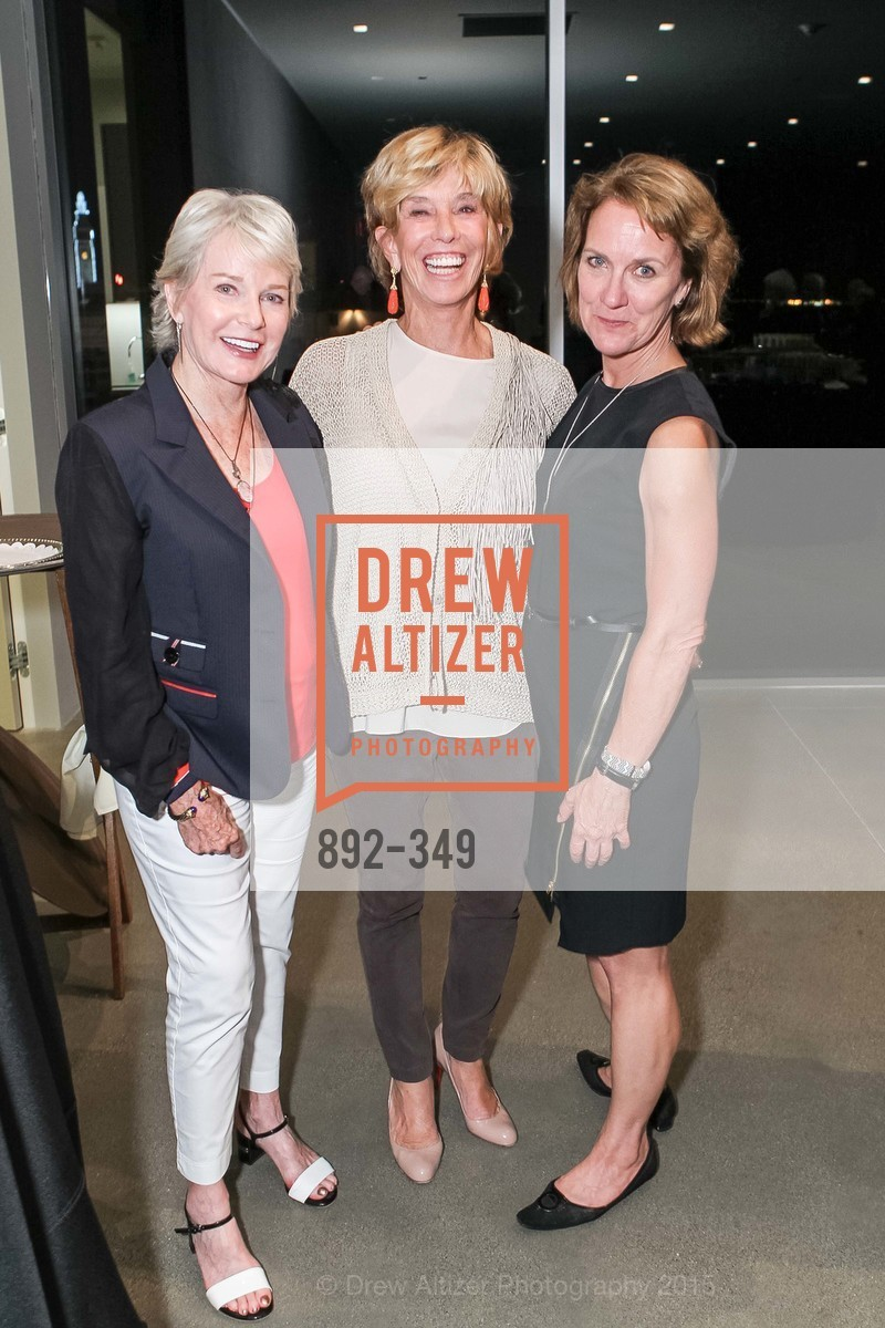 April Doyle, Mary Pilara, Lee Gregory, Cocktails on the Pier- A BASIC Fund Thank You, Pier 24 Photography. 24 Pier The Embarcadero, October 8th, 2015,Drew Altizer, Drew Altizer Photography, full-service agency, private events, San Francisco photographer, photographer california