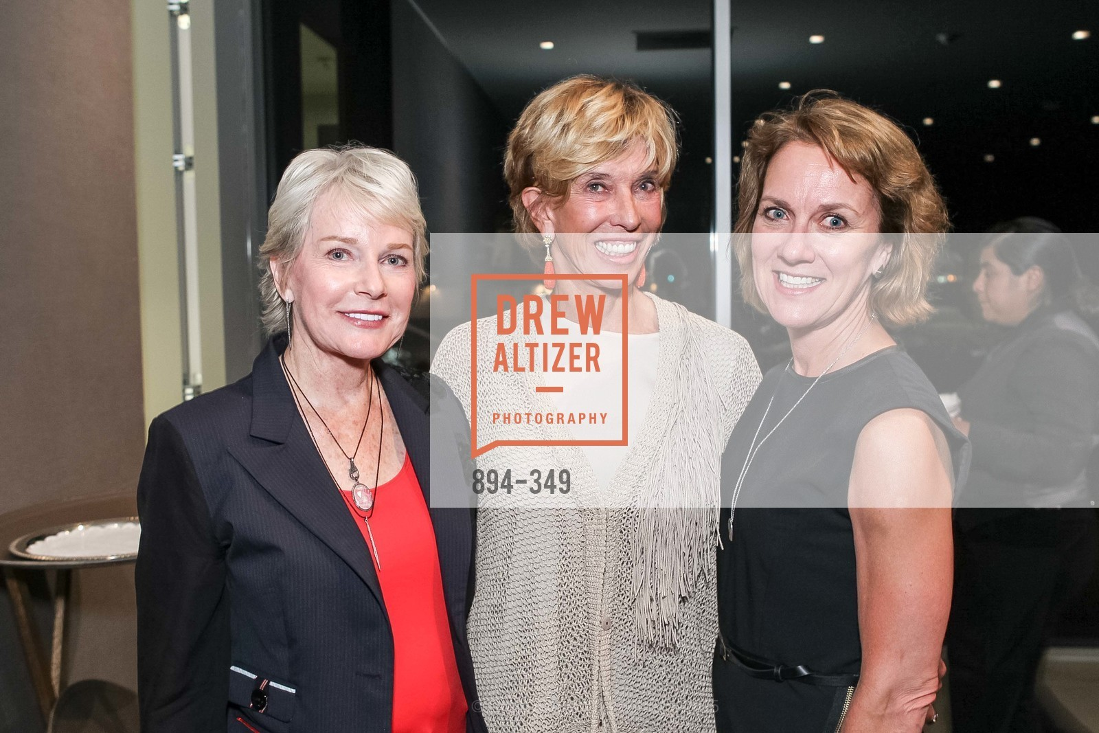 April Doyle, Mary Pilara, Lee Gregory, Cocktails on the Pier- A BASIC Fund Thank You, Pier 24 Photography. 24 Pier The Embarcadero, October 8th, 2015,Drew Altizer, Drew Altizer Photography, full-service event agency, private events, San Francisco photographer, photographer California
