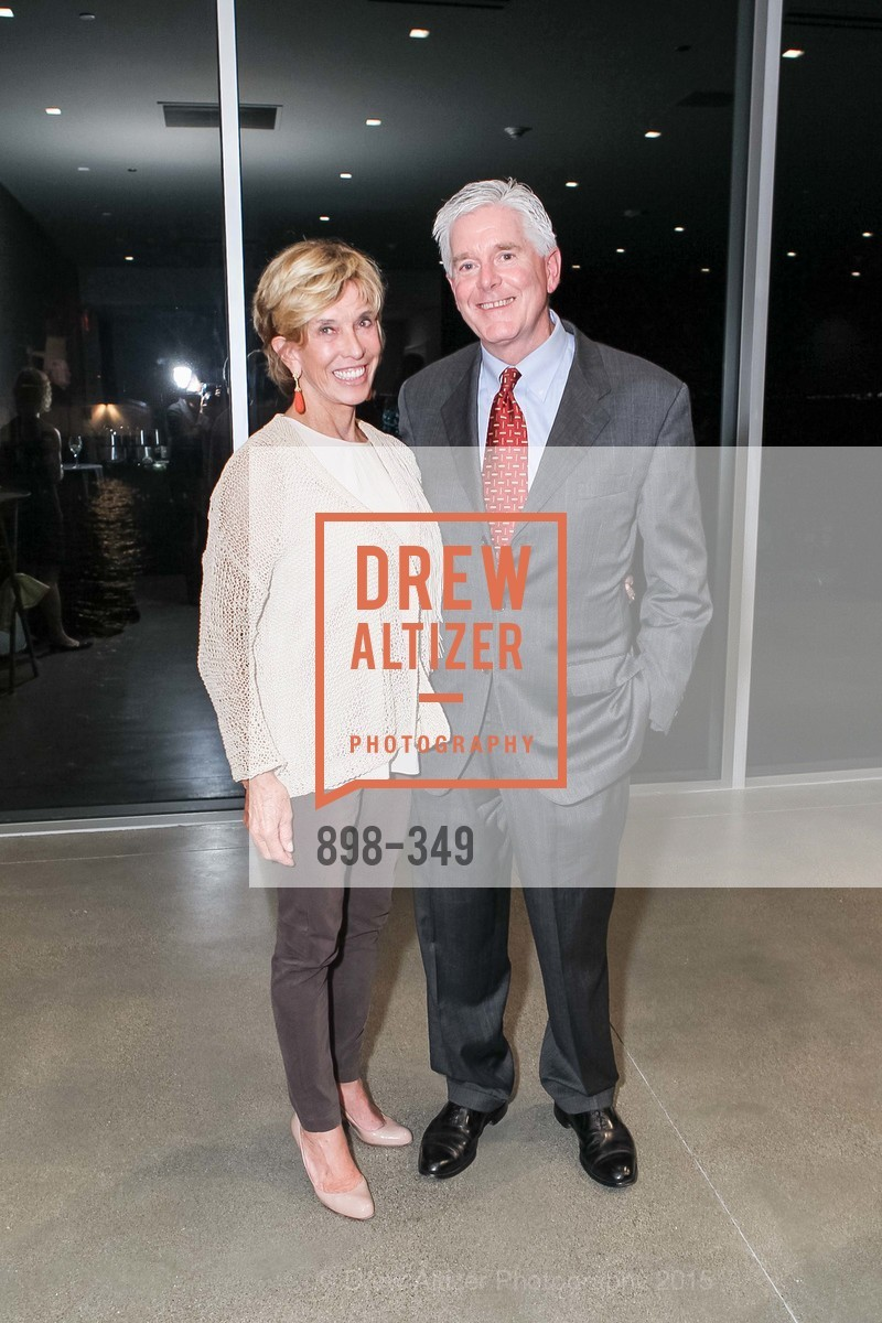 Mary Pilara, John Kerrigan, Cocktails on the Pier- A BASIC Fund Thank You, Pier 24 Photography. 24 Pier The Embarcadero, October 8th, 2015,Drew Altizer, Drew Altizer Photography, full-service agency, private events, San Francisco photographer, photographer california