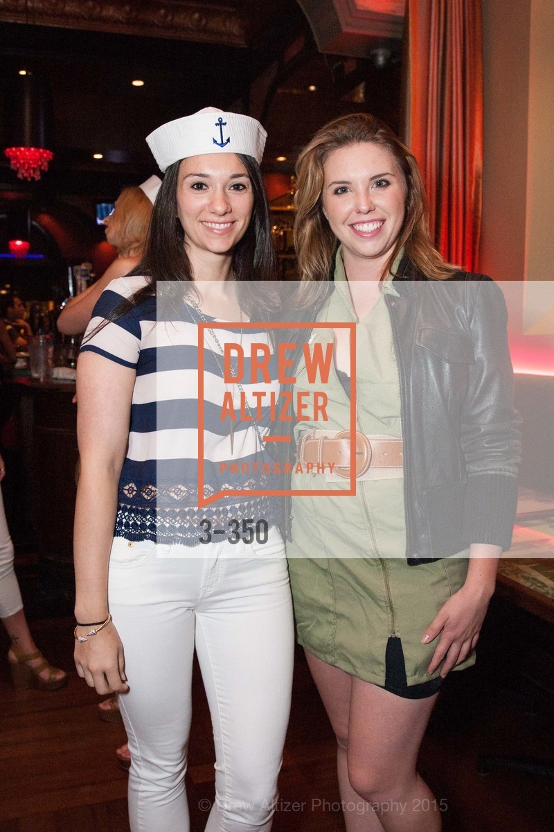 Genevieve Meyers, Sara Moynihan, Spinsters of San Francisco Presents: Fleet or Flight, Mayes Oyster House. 1233 Polk St, October 9th, 2015,Drew Altizer, Drew Altizer Photography, full-service agency, private events, San Francisco photographer, photographer california