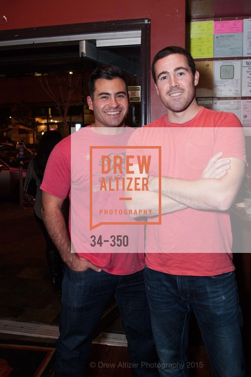 Jon Harms, Kevin Bowe, Spinsters of San Francisco Presents: Fleet or Flight, Mayes Oyster House. 1233 Polk St, October 9th, 2015,Drew Altizer, Drew Altizer Photography, full-service agency, private events, San Francisco photographer, photographer california