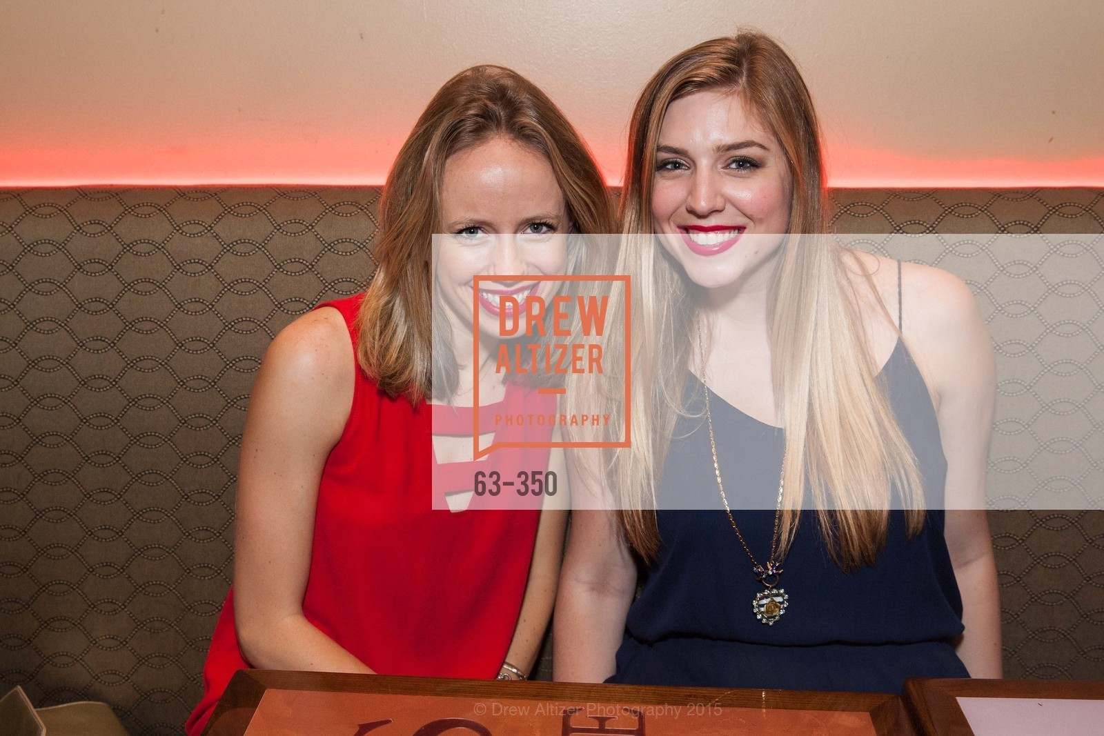 Erin Turner, Alyssa Nordstrom, Spinsters of San Francisco Presents: Fleet or Flight, Mayes Oyster House. 1233 Polk St, October 9th, 2015,Drew Altizer, Drew Altizer Photography, full-service agency, private events, San Francisco photographer, photographer california