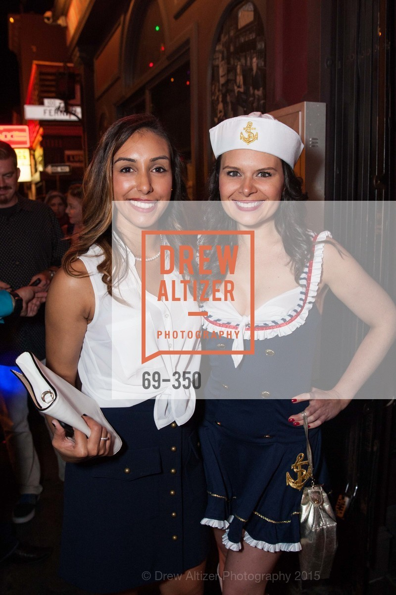 Cassandra Rica, Becky Daugherty, Spinsters of San Francisco Presents: Fleet or Flight, Mayes Oyster House. 1233 Polk St, October 9th, 2015,Drew Altizer, Drew Altizer Photography, full-service agency, private events, San Francisco photographer, photographer california