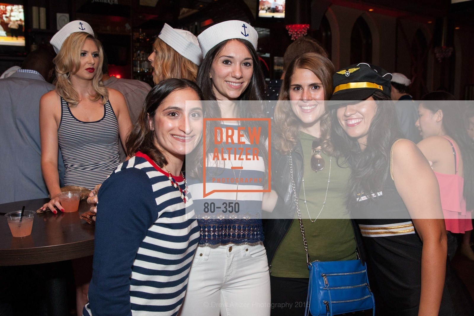 Anne Warda, Genevieve Meyers, Cailin Todd, Janine Padilla, Spinsters of San Francisco Presents: Fleet or Flight, Mayes Oyster House. 1233 Polk St, October 9th, 2015,Drew Altizer, Drew Altizer Photography, full-service agency, private events, San Francisco photographer, photographer california