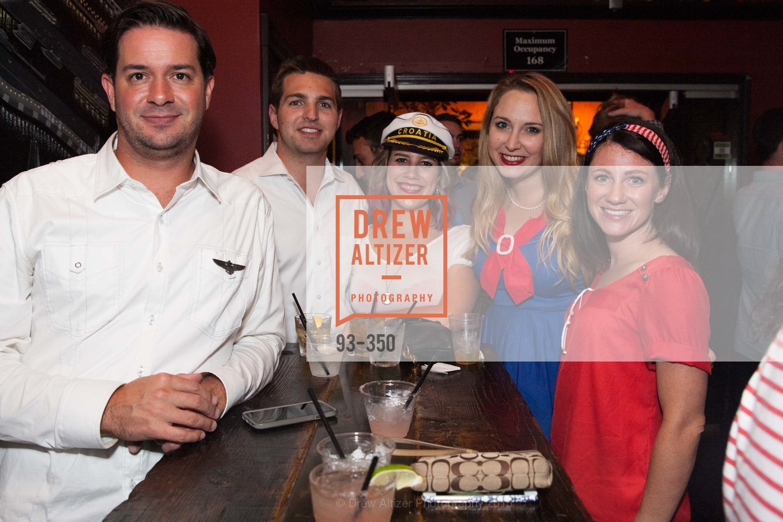 Jeanette LeFevre, Victoria Whitehill, Kate Miller, Spinsters of San Francisco Presents: Fleet or Flight, Mayes Oyster House. 1233 Polk St, October 9th, 2015,Drew Altizer, Drew Altizer Photography, full-service agency, private events, San Francisco photographer, photographer california