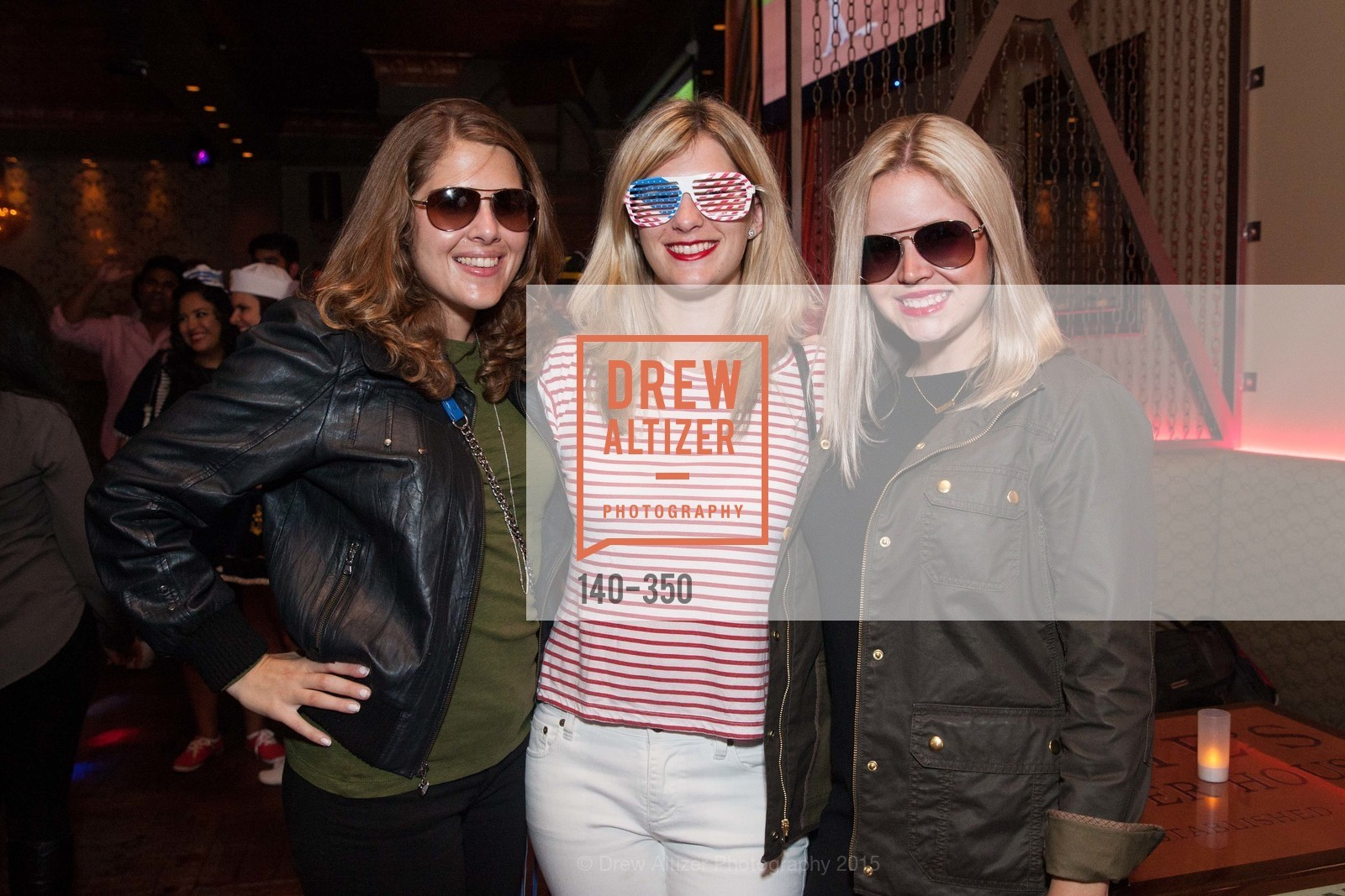 Cailin Todd, Kendall Jones, Colette Whitney, Spinsters of San Francisco Presents: Fleet or Flight, Mayes Oyster House. 1233 Polk St, October 9th, 2015,Drew Altizer, Drew Altizer Photography, full-service agency, private events, San Francisco photographer, photographer california