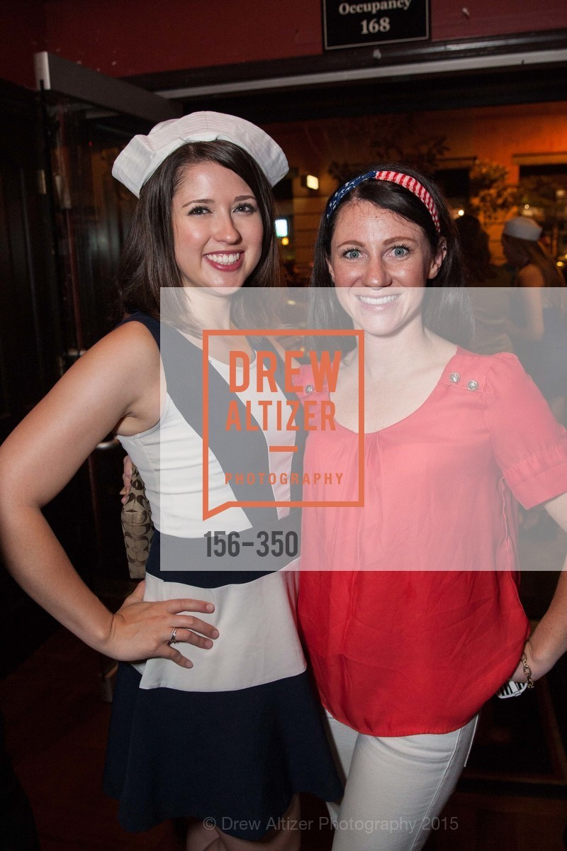 Libby Hall, Kate Miller, Spinsters of San Francisco Presents: Fleet or Flight, Mayes Oyster House. 1233 Polk St, October 9th, 2015,Drew Altizer, Drew Altizer Photography, full-service agency, private events, San Francisco photographer, photographer california