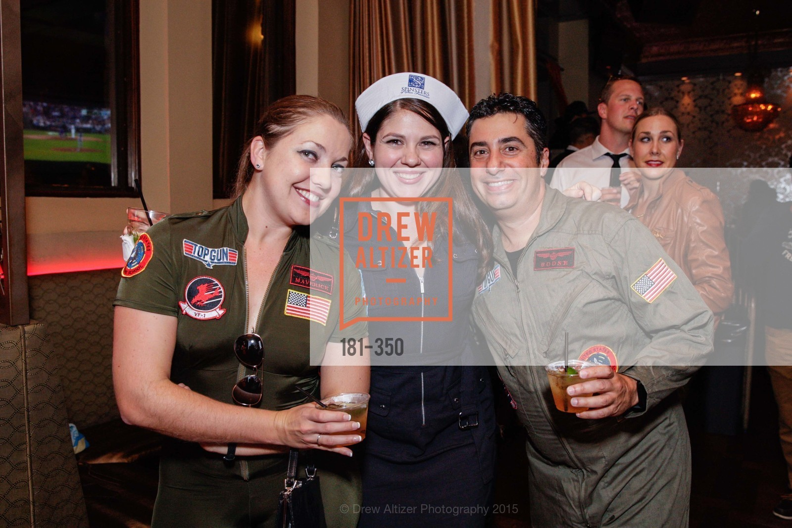 Stephanie Schrankel, Anne Marie Jelacich, Joe Marini, Spinsters of San Francisco Presents: Fleet or Flight, Mayes Oyster House. 1233 Polk St, October 9th, 2015,Drew Altizer, Drew Altizer Photography, full-service agency, private events, San Francisco photographer, photographer california