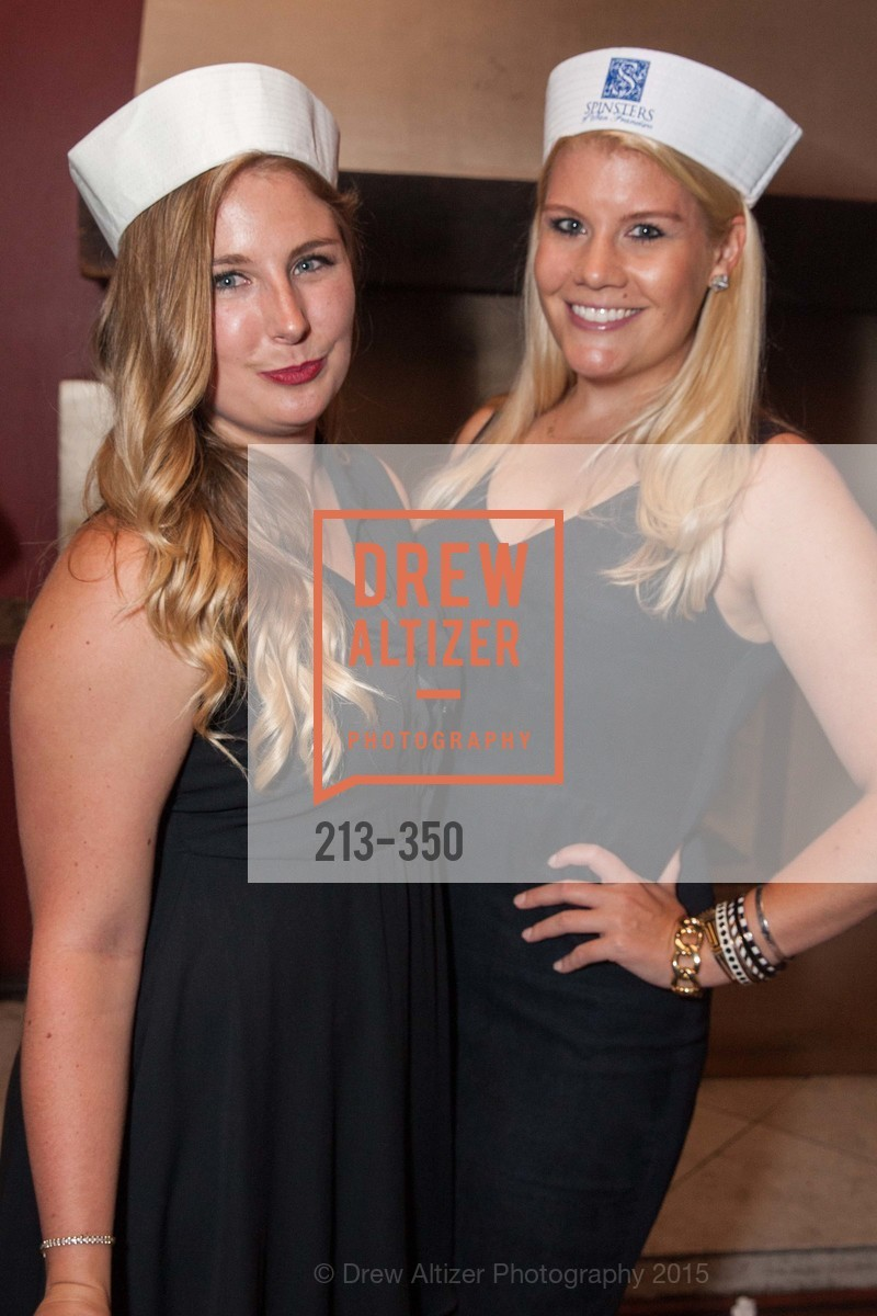 Lea Williams, Laura Davis, Spinsters of San Francisco Presents: Fleet or Flight, Mayes Oyster House. 1233 Polk St, October 9th, 2015,Drew Altizer, Drew Altizer Photography, full-service agency, private events, San Francisco photographer, photographer california