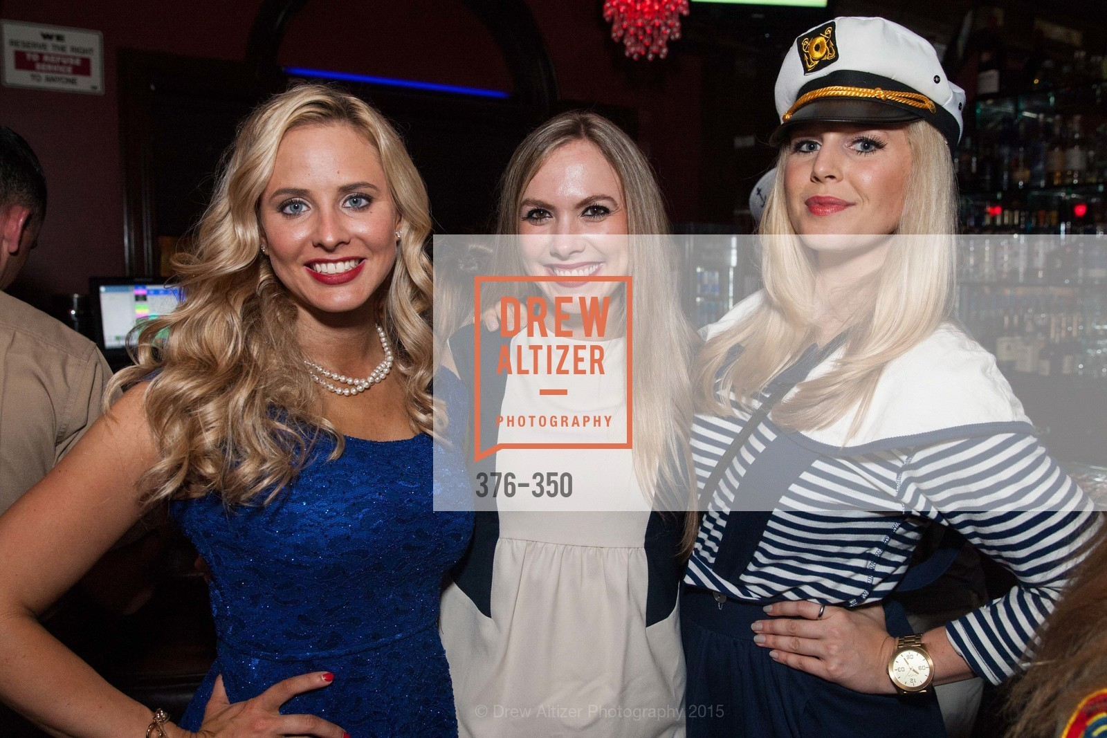 Elizabeth Sgarrella, Michelle Bertino, Cambria Steele, Spinsters of San Francisco Presents: Fleet or Flight, Mayes Oyster House. 1233 Polk St, October 9th, 2015,Drew Altizer, Drew Altizer Photography, full-service agency, private events, San Francisco photographer, photographer california