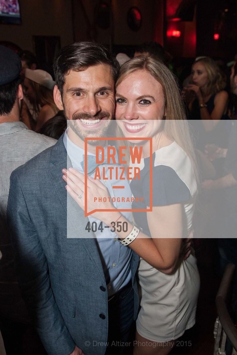 Brennan Angel, Michelle Bertino, Spinsters of San Francisco Presents: Fleet or Flight, Mayes Oyster House. 1233 Polk St, October 9th, 2015,Drew Altizer, Drew Altizer Photography, full-service agency, private events, San Francisco photographer, photographer california