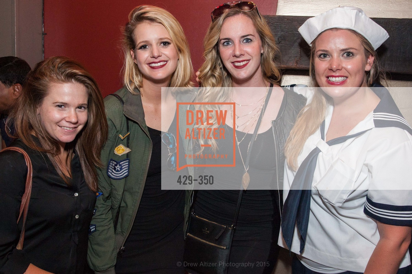 Emily Hirsch, Maggie McCarthy, Laura Moyer, Spinsters of San Francisco Presents: Fleet or Flight, Mayes Oyster House. 1233 Polk St, October 9th, 2015,Drew Altizer, Drew Altizer Photography, full-service agency, private events, San Francisco photographer, photographer california