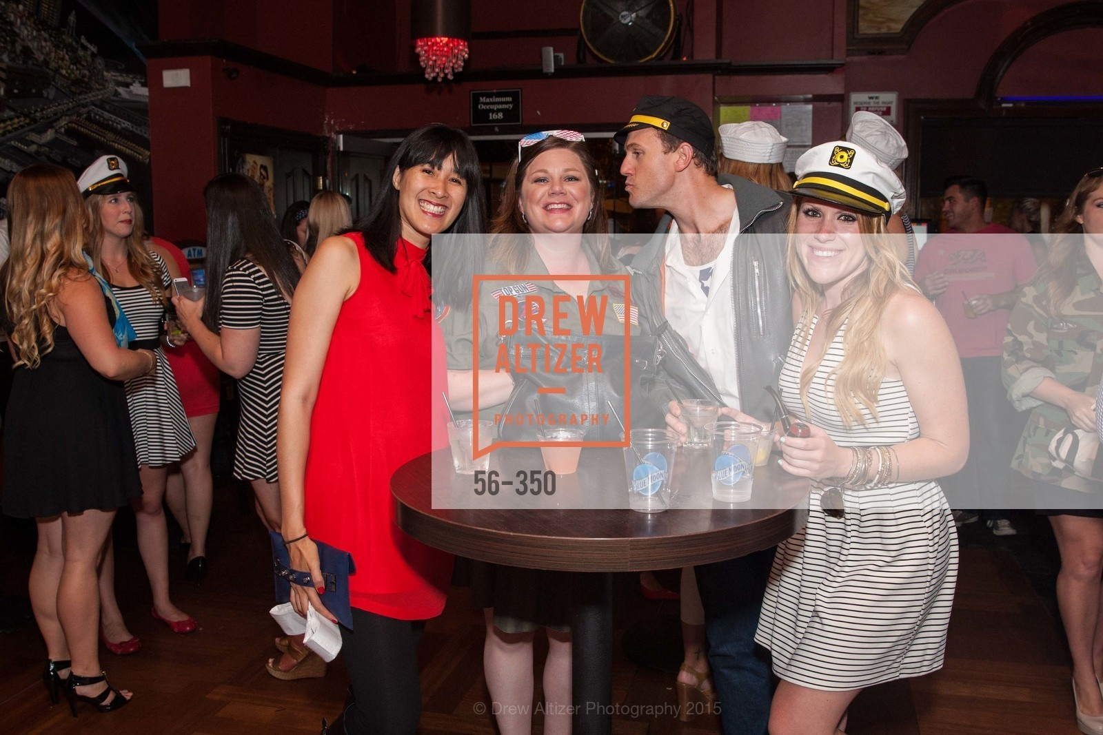 Tinna Ho, Cassie Gray, Ellyn Gray, Spinsters of San Francisco Presents: Fleet or Flight, Mayes Oyster House. 1233 Polk St, October 9th, 2015,Drew Altizer, Drew Altizer Photography, full-service agency, private events, San Francisco photographer, photographer california