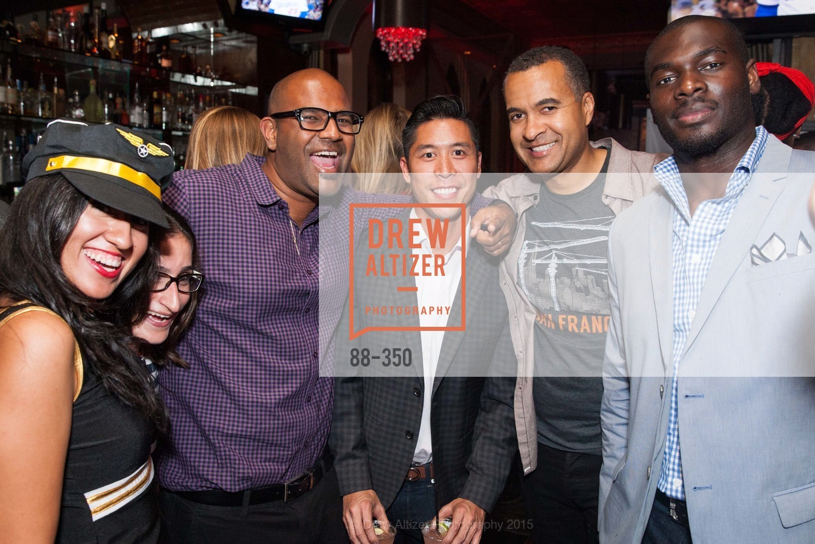 Anne Warda, Janine Padilla, Abi Mamidi, Andy Line, Spinsters of San Francisco Presents: Fleet or Flight, Mayes Oyster House. 1233 Polk St, October 9th, 2015,Drew Altizer, Drew Altizer Photography, full-service agency, private events, San Francisco photographer, photographer california