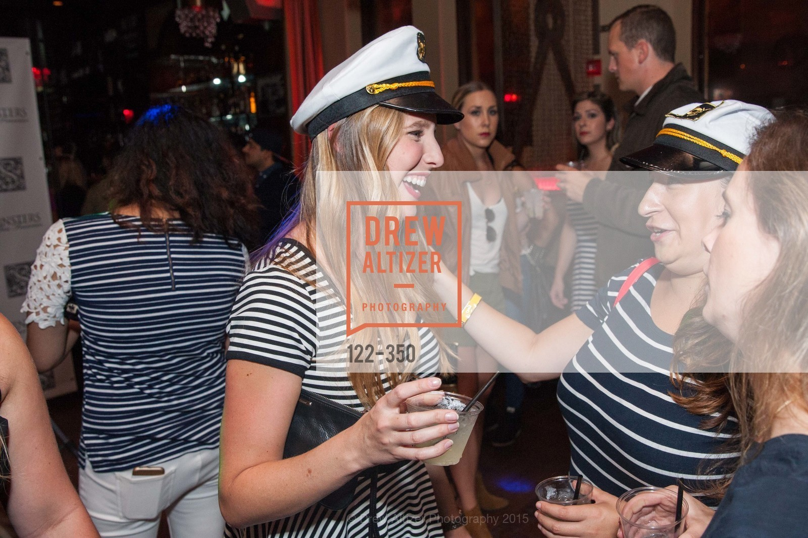 Courtney Costello, Spinsters of San Francisco Presents: Fleet or Flight, Mayes Oyster House. 1233 Polk St, October 9th, 2015,Drew Altizer, Drew Altizer Photography, full-service agency, private events, San Francisco photographer, photographer california