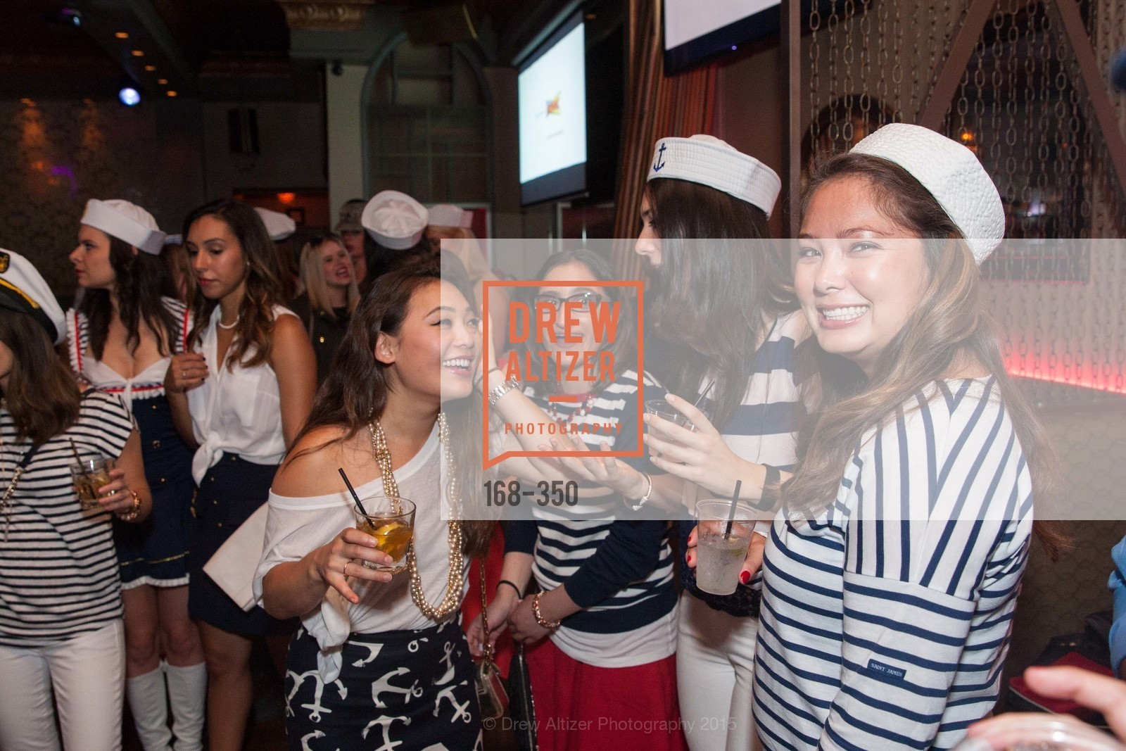 Kelcie Lee, Anne Warda, Spinsters of San Francisco Presents: Fleet or Flight, Mayes Oyster House. 1233 Polk St, October 9th, 2015,Drew Altizer, Drew Altizer Photography, full-service agency, private events, San Francisco photographer, photographer california