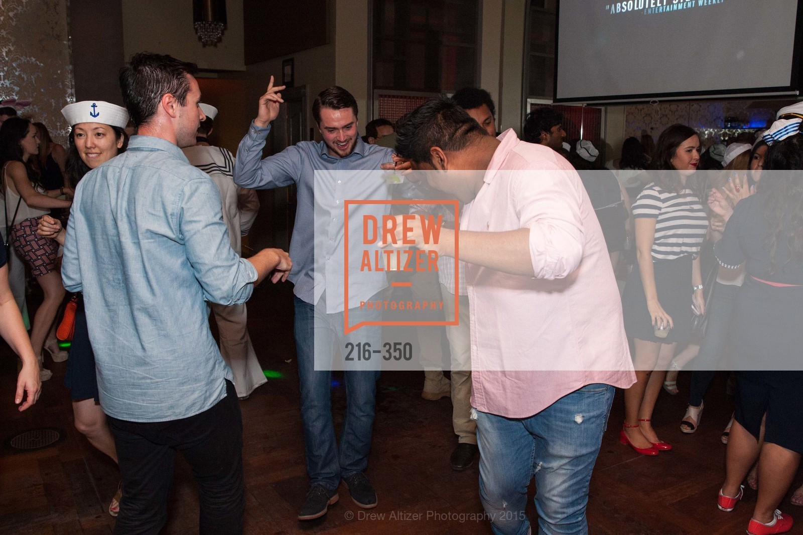 Dance Floor, Spinsters of San Francisco Presents: Fleet or Flight, Mayes Oyster House. 1233 Polk St, October 9th, 2015,Drew Altizer, Drew Altizer Photography, full-service agency, private events, San Francisco photographer, photographer california