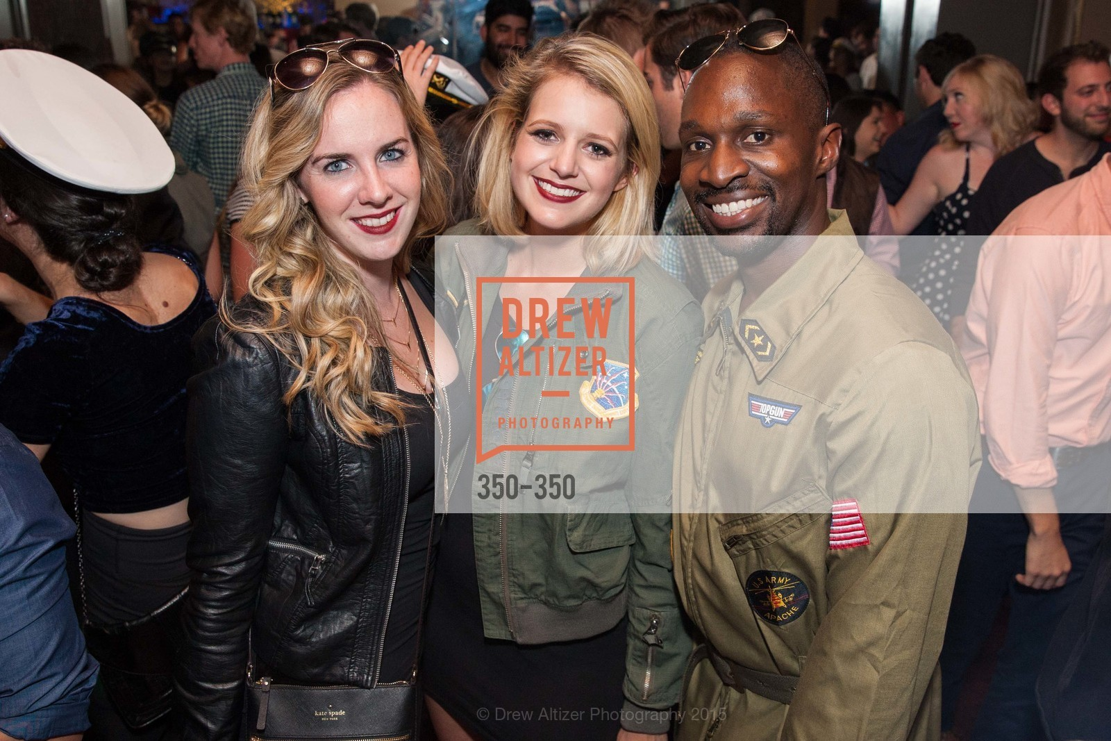 Laura Moyer, Maggie McCarthy, Kolapo Odujinrin, Spinsters of San Francisco Presents: Fleet or Flight, Mayes Oyster House. 1233 Polk St, October 9th, 2015,Drew Altizer, Drew Altizer Photography, full-service agency, private events, San Francisco photographer, photographer california