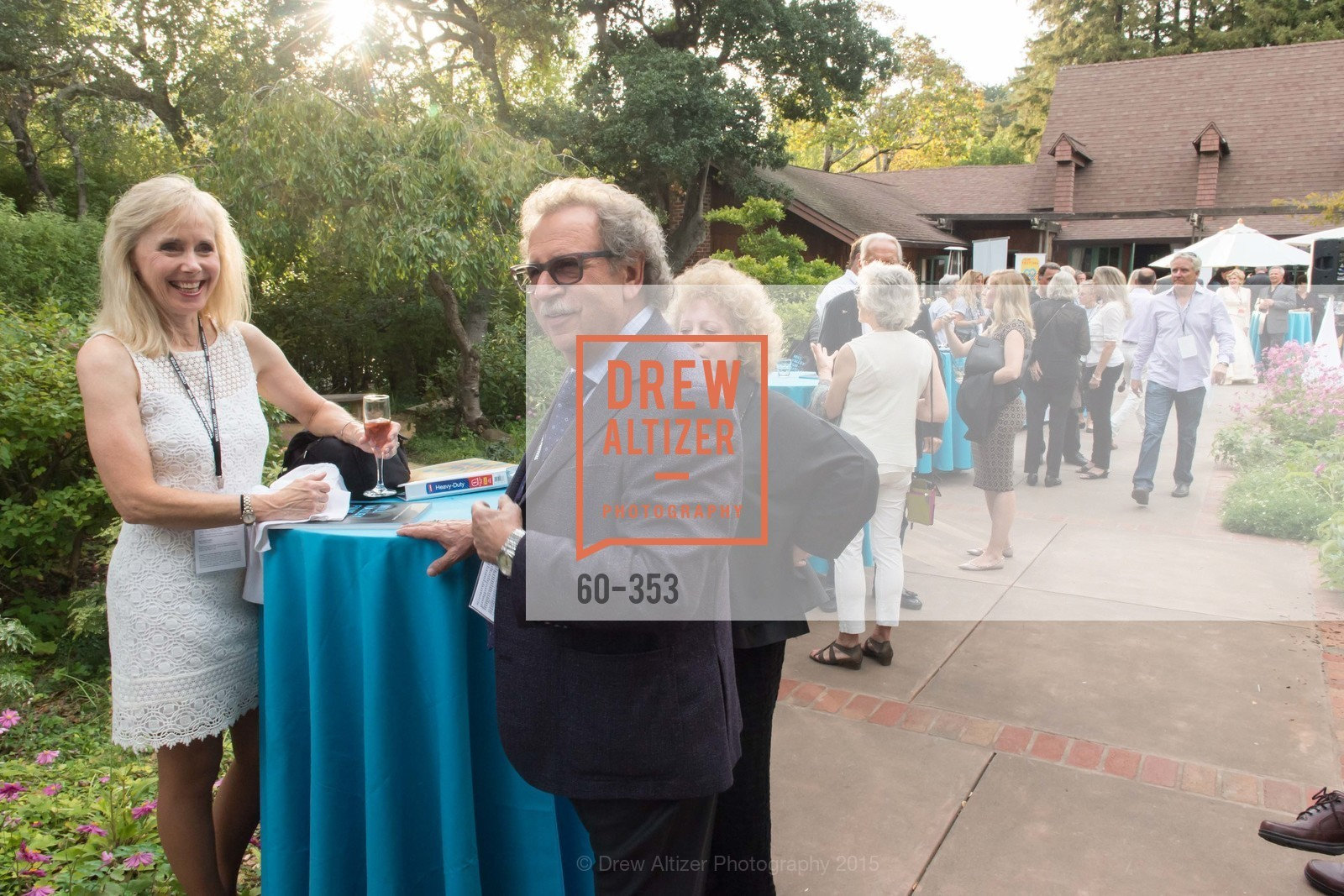 Mark Fishkin, Mill Valley Film Festival Opening Night VIP Reception, Outdoor Art Club. 1 W Blithedale Ave, October 8th, 2015,Drew Altizer, Drew Altizer Photography, full-service agency, private events, San Francisco photographer, photographer california