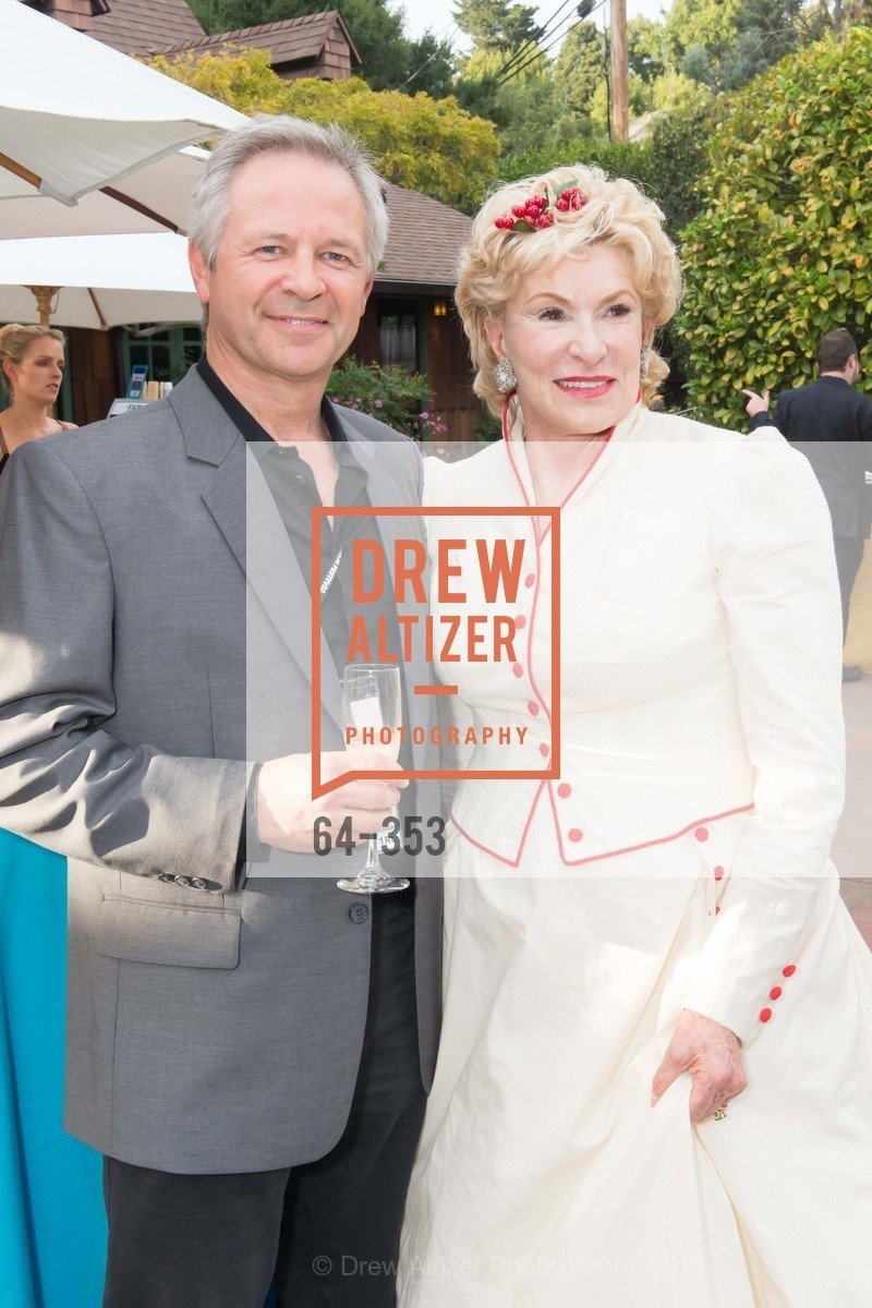 Nic Meredith, Jennifer MacCready, Mill Valley Film Festival Opening Night VIP Reception, Outdoor Art Club. 1 W Blithedale Ave, October 8th, 2015,Drew Altizer, Drew Altizer Photography, full-service agency, private events, San Francisco photographer, photographer california
