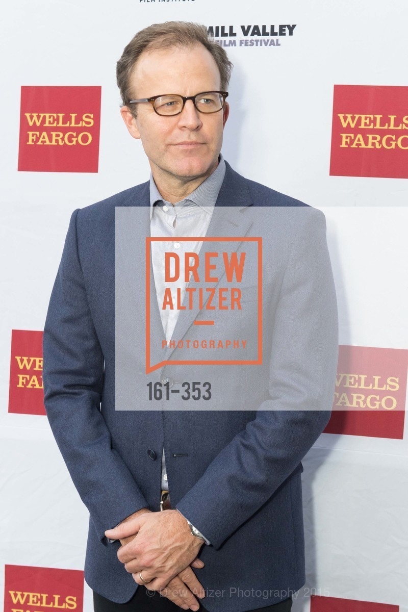 Tom McCarthy, Mill Valley Film Festival Opening Night VIP Reception, Outdoor Art Club. 1 W Blithedale Ave, October 8th, 2015,Drew Altizer, Drew Altizer Photography, full-service agency, private events, San Francisco photographer, photographer california