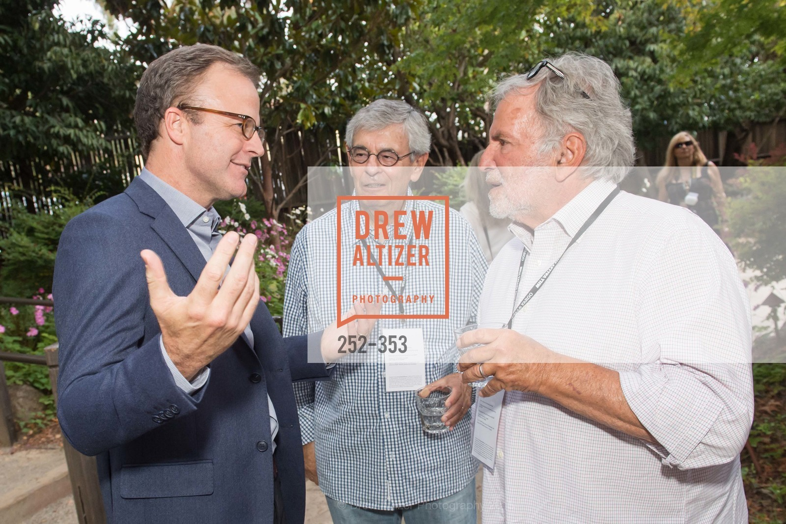 TomMcCarthy, Sid Ganis, Mill Valley Film Festival Opening Night VIP Reception, Outdoor Art Club. 1 W Blithedale Ave, October 8th, 2015,Drew Altizer, Drew Altizer Photography, full-service event agency, private events, San Francisco photographer, photographer California