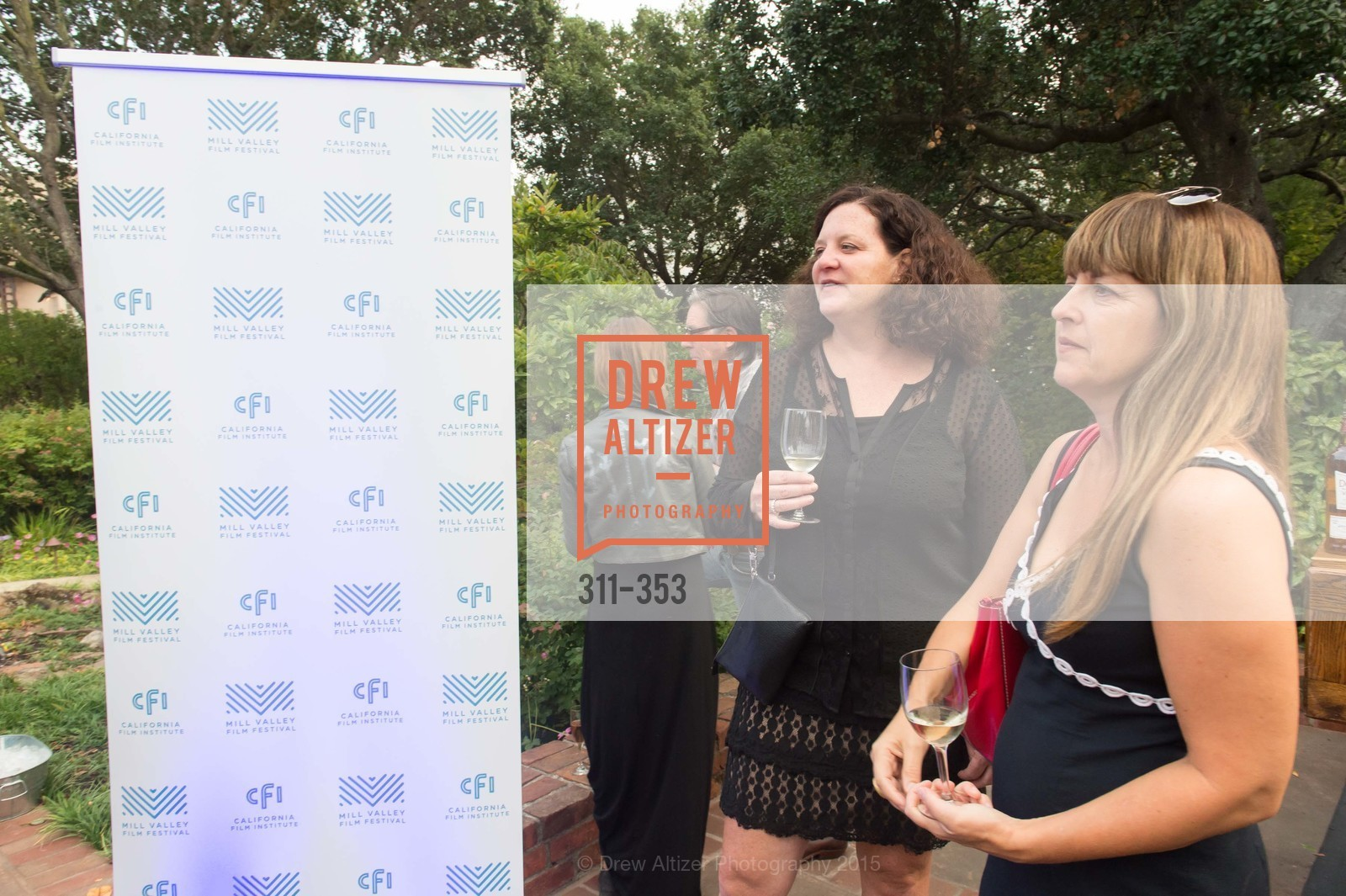 Extras, Mill Valley Film Festival Opening Night VIP Reception, October 8th, 2015, Photo,Drew Altizer, Drew Altizer Photography, full-service agency, private events, San Francisco photographer, photographer california