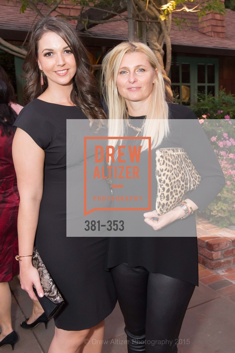 Kristin King, Sam Pritchett, Mill Valley Film Festival Opening Night VIP Reception, Outdoor Art Club. 1 W Blithedale Ave, October 8th, 2015,Drew Altizer, Drew Altizer Photography, full-service agency, private events, San Francisco photographer, photographer california