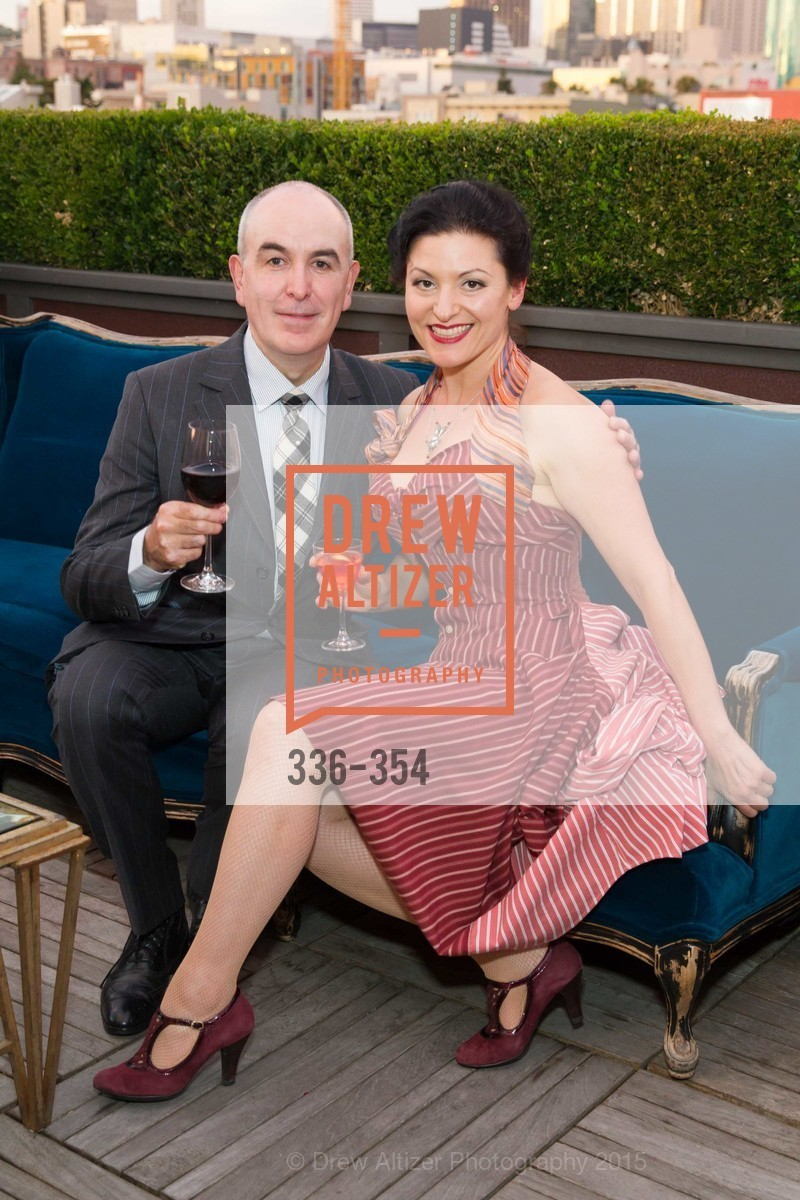 Mr. Pearl, Autumn Adamme, Ken Fulk Hosts A David Downton Book Signing Party, Ken Fulk's Loft. 310 7th St, October 9th, 2015,Drew Altizer, Drew Altizer Photography, full-service event agency, private events, San Francisco photographer, photographer California