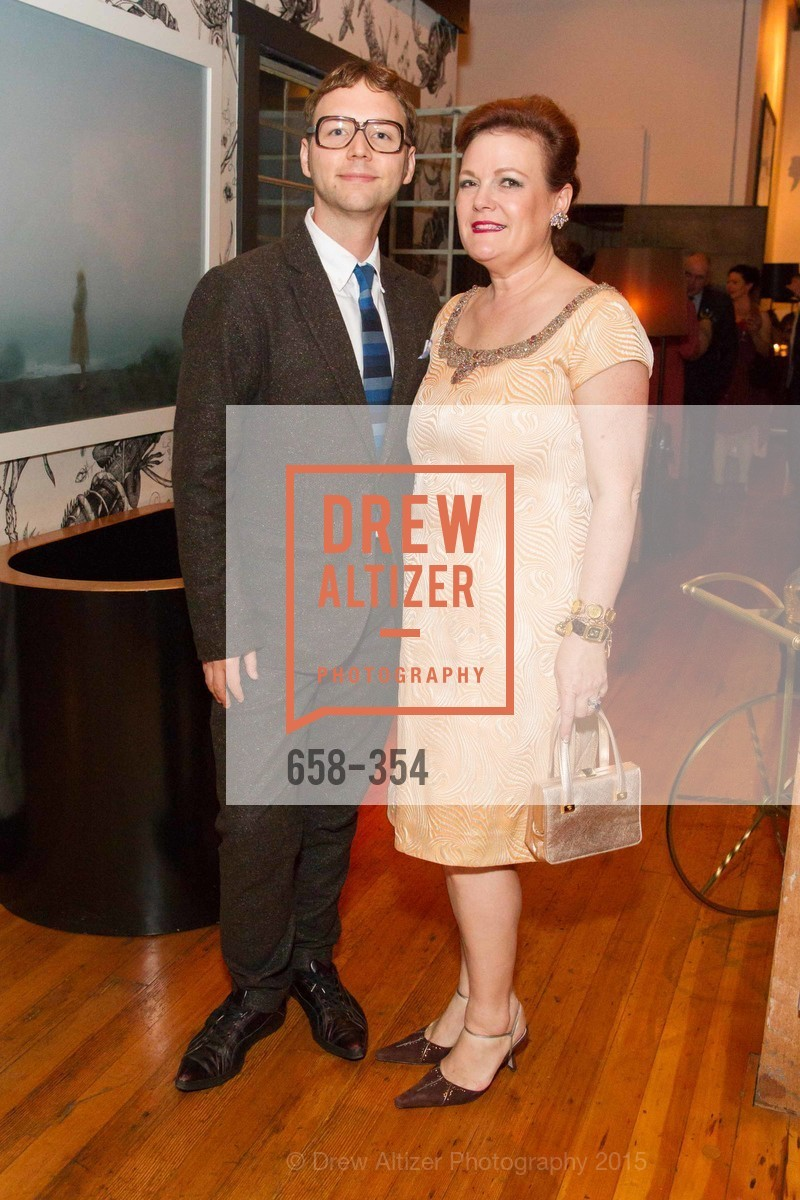 Tony Bravo, Jennifer Raiser, Ken Fulk Hosts A David Downton Book Signing Party, Ken Fulk's Loft. 310 7th St, October 9th, 2015,Drew Altizer, Drew Altizer Photography, full-service agency, private events, San Francisco photographer, photographer california