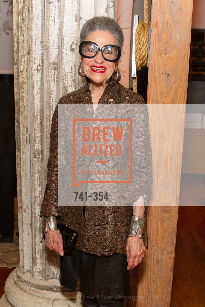 Joy Venturini Bianchi, Ken Fulk Hosts A David Downton Book Signing Party, Ken Fulk's Loft. 310 7th St, October 9th, 2015,Drew Altizer, Drew Altizer Photography, full-service agency, private events, San Francisco photographer, photographer california
