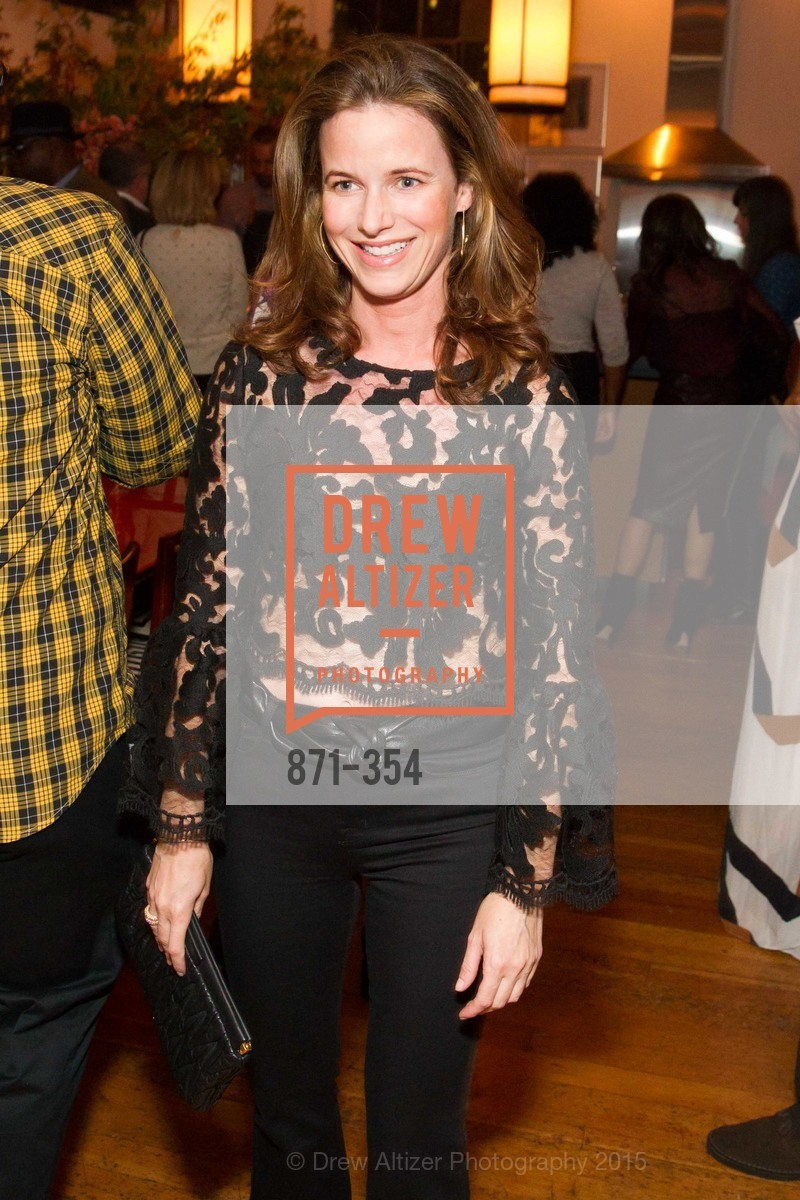 Lindsay Bolton, Ken Fulk Hosts A David Downton Book Signing Party, Ken Fulk's Loft. 310 7th St, October 9th, 2015,Drew Altizer, Drew Altizer Photography, full-service agency, private events, San Francisco photographer, photographer california