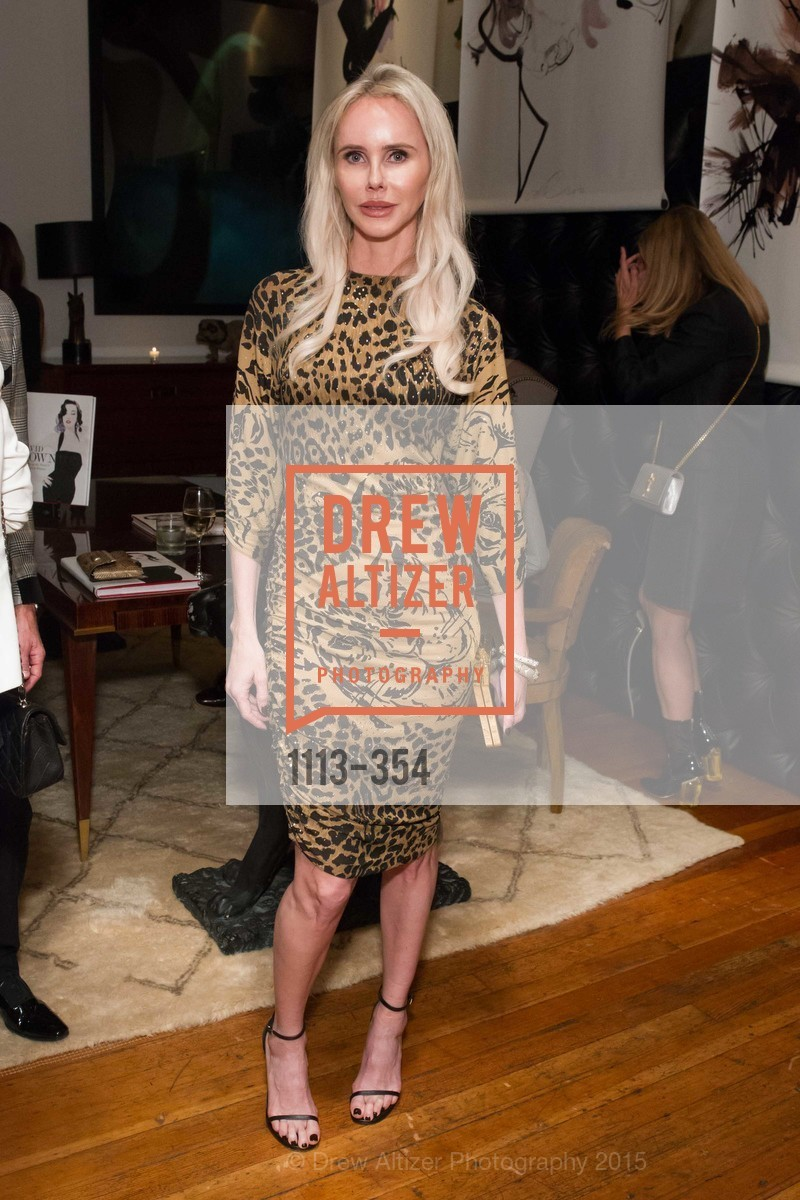 Vanessa Getty, Ken Fulk Hosts A David Downton Book Signing Party, Ken Fulk's Loft. 310 7th St, October 9th, 2015,Drew Altizer, Drew Altizer Photography, full-service agency, private events, San Francisco photographer, photographer california