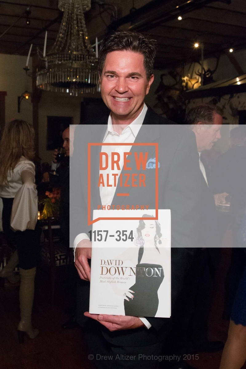 Alex Chassis, Ken Fulk Hosts A David Downton Book Signing Party, Ken Fulk's Loft. 310 7th St, October 9th, 2015,Drew Altizer, Drew Altizer Photography, full-service agency, private events, San Francisco photographer, photographer california