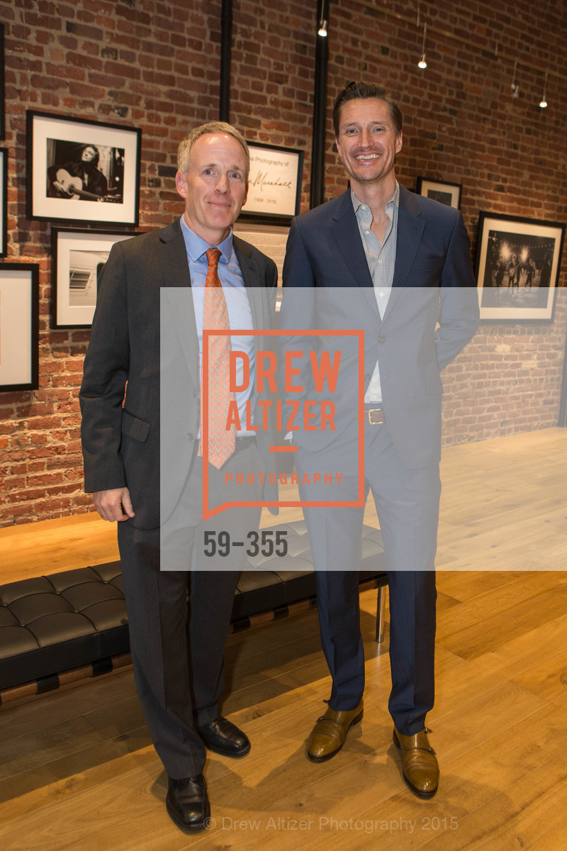 John Robinson, Seth Dallaire, SFMOMA Contemporary Vision Award Launch Party, Leica. 463 Bush St, October 8th, 2015,Drew Altizer, Drew Altizer Photography, full-service agency, private events, San Francisco photographer, photographer california
