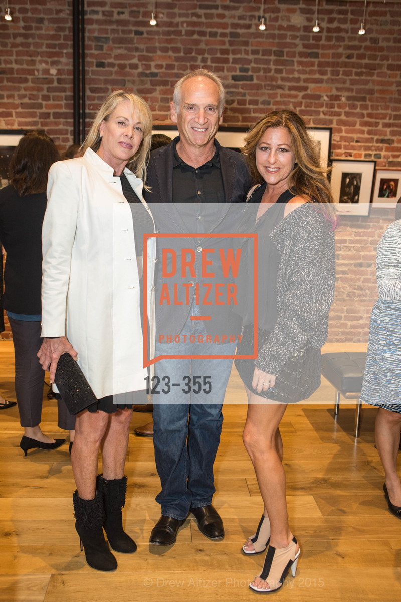 Lyhn Haller, Greg Sieck, Victoria Loren Miller, SFMOMA Contemporary Vision Award Launch Party, Leica. 463 Bush St, October 8th, 2015,Drew Altizer, Drew Altizer Photography, full-service agency, private events, San Francisco photographer, photographer california