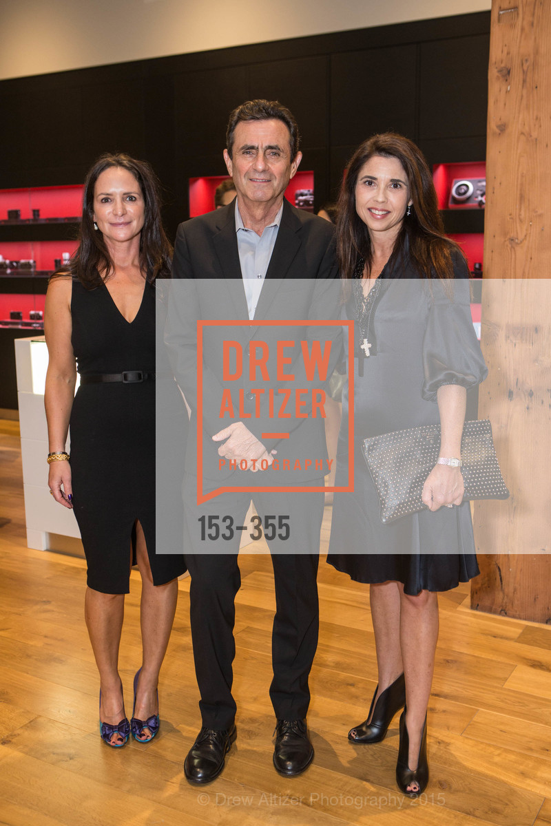Courtney Dallaire, Neal Benezra, Candace Cavanaugh, SFMOMA Contemporary Vision Award Launch Party, Leica. 463 Bush St, October 8th, 2015,Drew Altizer, Drew Altizer Photography, full-service agency, private events, San Francisco photographer, photographer california