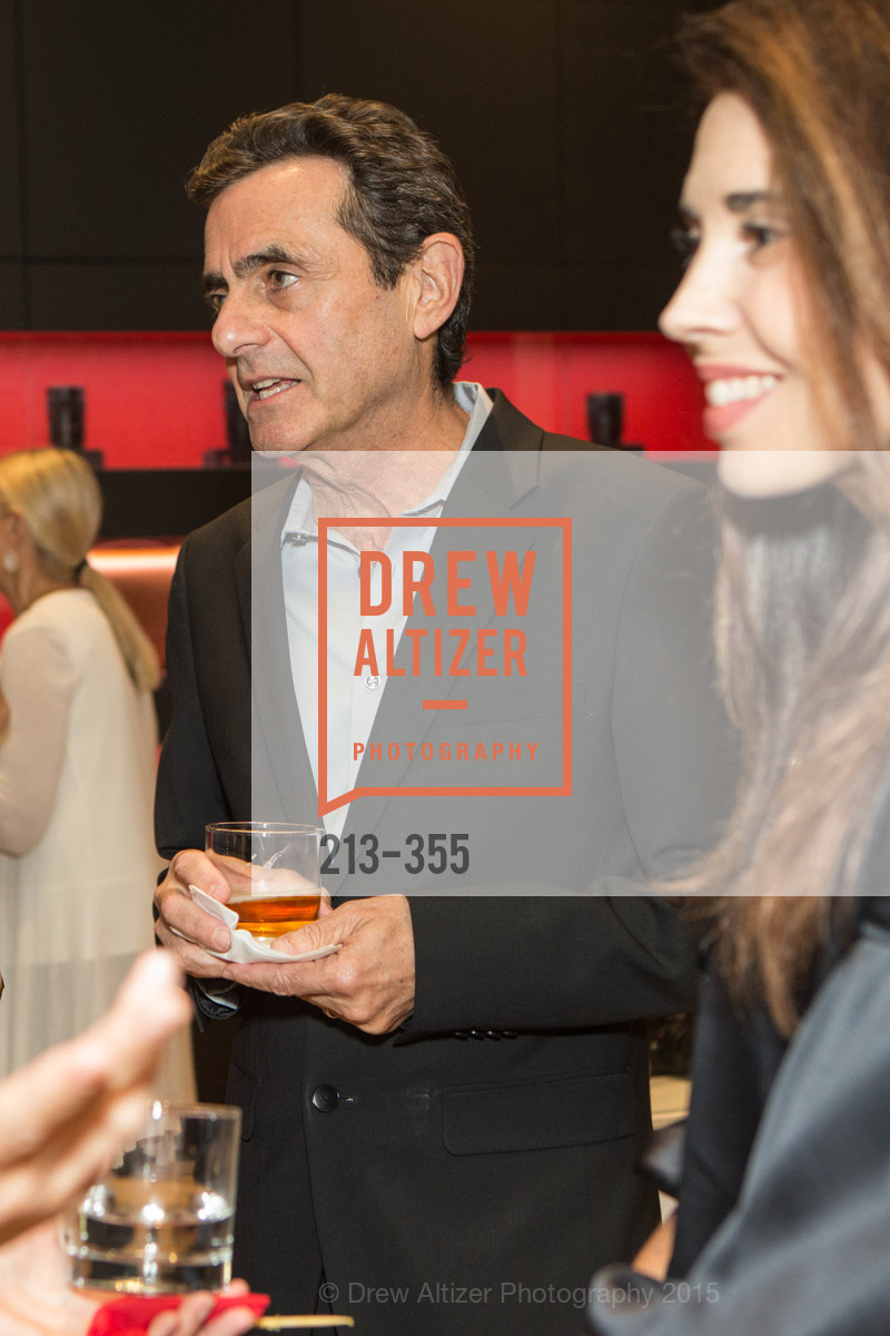 Neal Benezra, SFMOMA Contemporary Vision Award Launch Party, Leica. 463 Bush St, October 8th, 2015,Drew Altizer, Drew Altizer Photography, full-service agency, private events, San Francisco photographer, photographer california