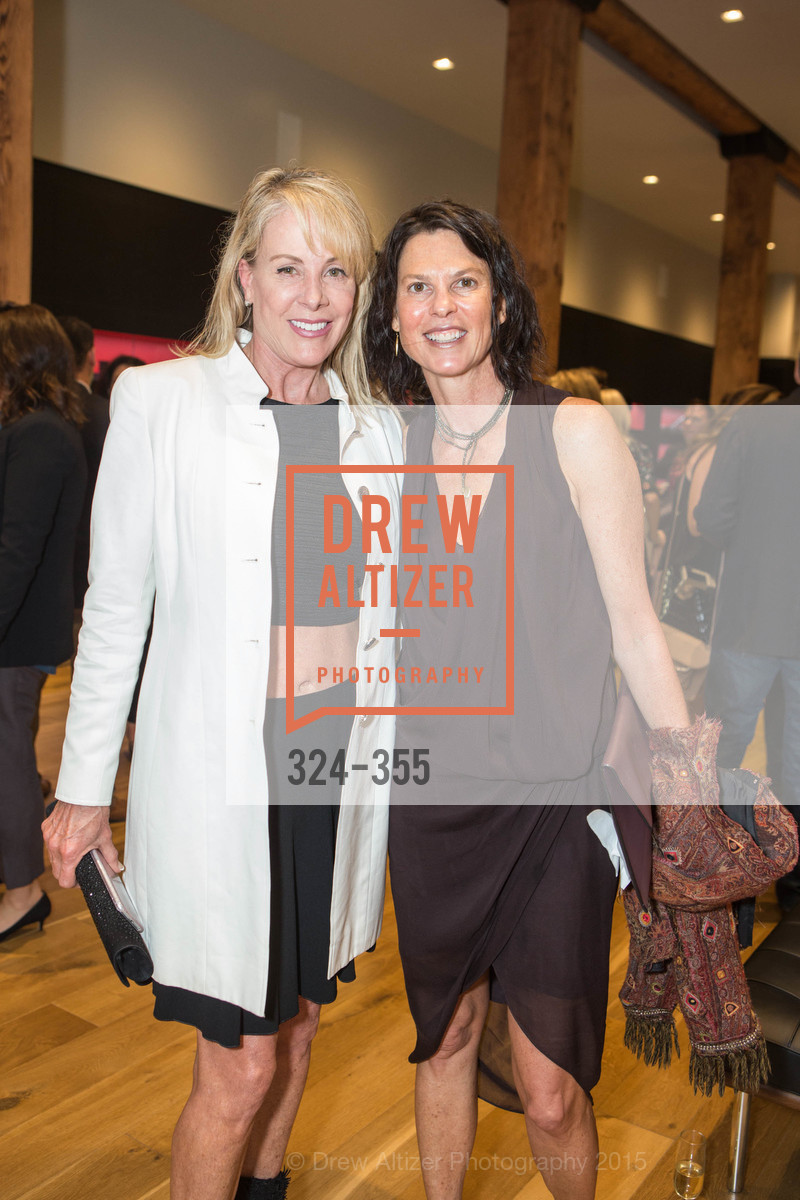 Lyhn Haller, Dorka Keehn, SFMOMA Contemporary Vision Award Launch Party, Leica. 463 Bush St, October 8th, 2015,Drew Altizer, Drew Altizer Photography, full-service agency, private events, San Francisco photographer, photographer california