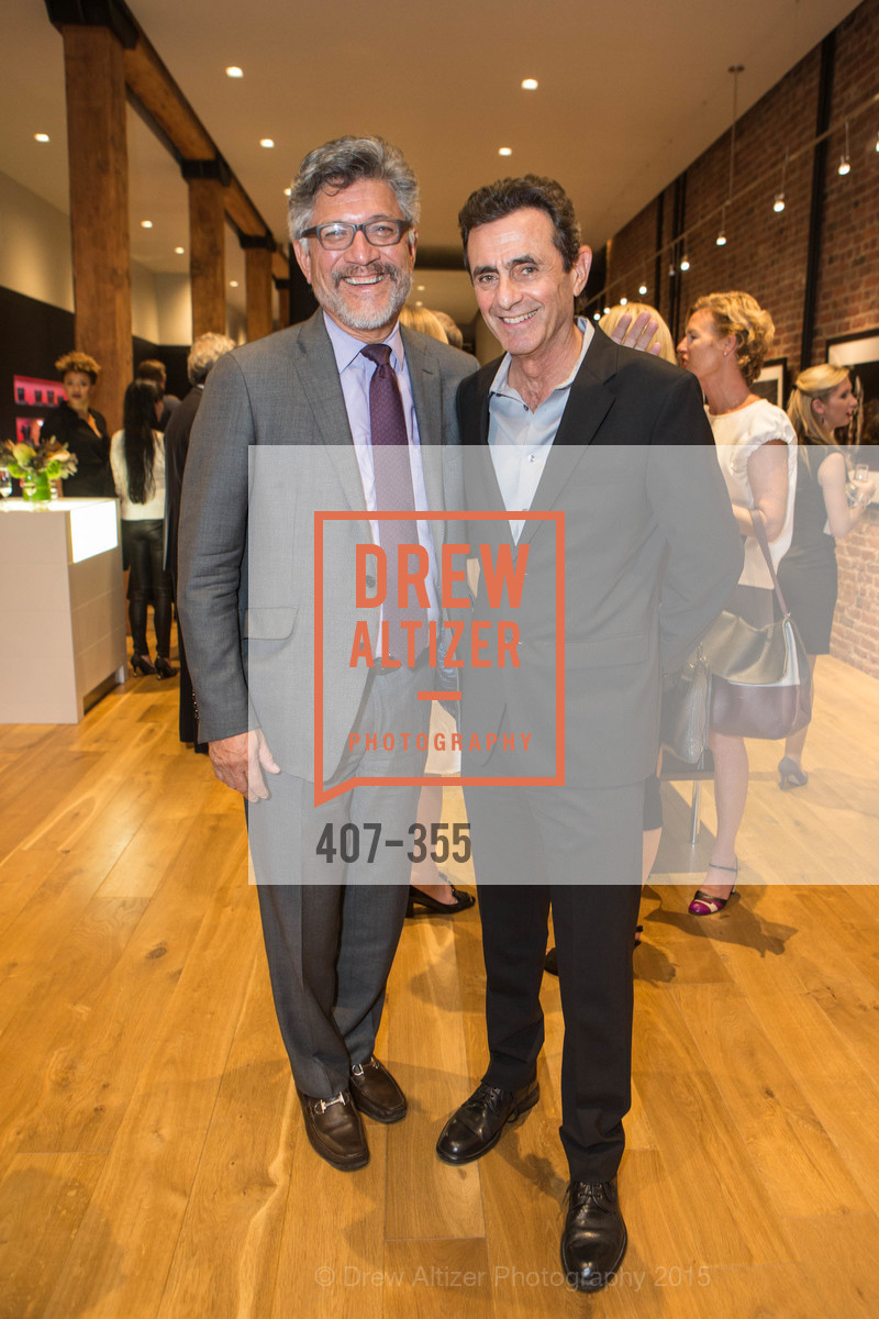 Mario Diaz, Neal Benezra, SFMOMA Contemporary Vision Award Launch Party, Leica. 463 Bush St, October 8th, 2015,Drew Altizer, Drew Altizer Photography, full-service event agency, private events, San Francisco photographer, photographer California