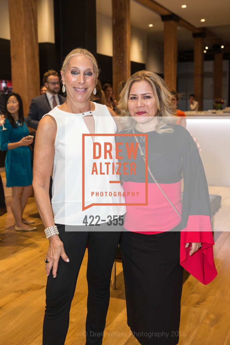 Betsy Linder, Michaela van Zwoll, SFMOMA Contemporary Vision Award Launch Party, Leica. 463 Bush St, October 8th, 2015,Drew Altizer, Drew Altizer Photography, full-service event agency, private events, San Francisco photographer, photographer California