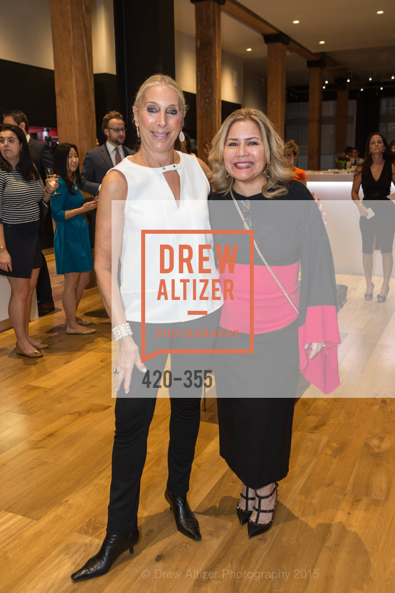Betsy Linder, Michaela van Zwoll, SFMOMA Contemporary Vision Award Launch Party, Leica. 463 Bush St, October 8th, 2015,Drew Altizer, Drew Altizer Photography, full-service agency, private events, San Francisco photographer, photographer california