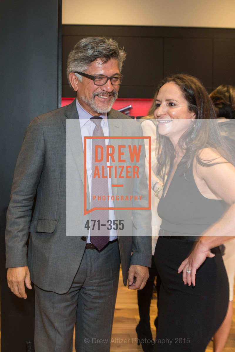 Mario Diaz, Courtney Dallaire, SFMOMA Contemporary Vision Award Launch Party, Leica. 463 Bush St, October 8th, 2015,Drew Altizer, Drew Altizer Photography, full-service agency, private events, San Francisco photographer, photographer california