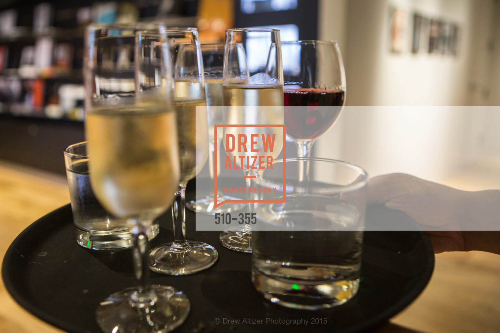 Atmosphere, SFMOMA Contemporary Vision Award Launch Party, Leica. 463 Bush St, October 8th, 2015,Drew Altizer, Drew Altizer Photography, full-service agency, private events, San Francisco photographer, photographer california